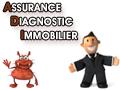 Assurance diagnostic immobilier